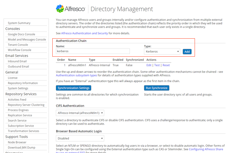 directory-mgmt